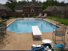 Pool Inspections, Memphis, TN